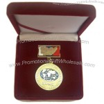 Military Badge& Medals with Gift Box Packing