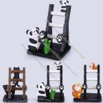 Mini Animal Ladder Mobile Cell Phone Holder Stand