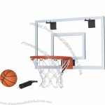 Mini Basketball Backboard/Hoop