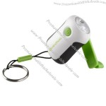Mini Flashlight Key-Chains Hard Light Pocket