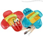 Mini Garden Tools Carry Bag Red