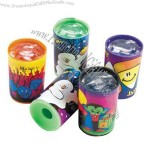 Mini Halloween Prisms - Novelty Toys & Kaleidoscopes & Magnifiers