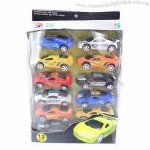 Mini Pull Back Car Toys