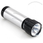 Mini Pull Chargeable Flashlight
