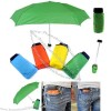 Mini Umbrella - Fits In Your Pocket