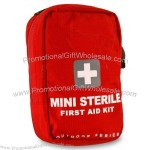 Mini Waterproof First Aid Kit Bag