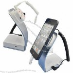 Mobile Phone Alarm Display Stand