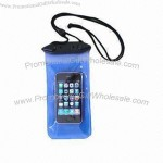Mobile Phone PVC Waterproof Pouch