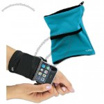 Mobile Phone Wrist Wallet
