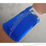 Mobile Phone Wrist Wallet.