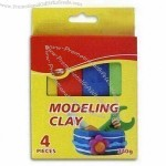Modeling Clay, Suitable for Children, Soft Texture and Smooth Features