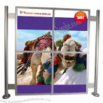 Modular Exhibition Stand System