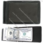 Money Clip - Leather