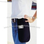Money Pouch with Belt
