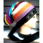 Moslem Hat for African Muslim lady