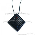 Most Popular Solar Energy MP3 Player