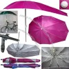 Motorcycle and Bicycle and Electric Bike Umbrella