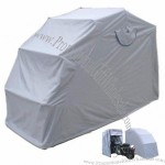 Motorcycle Cover, Autobike Tent