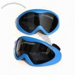 Motorcycle Safety Glasses
