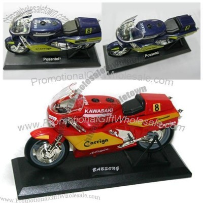 Promotional Motorcycle Shaped Home Decor Corded Telephones