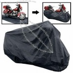 Motorcycle Vehicle Integrated Protection System