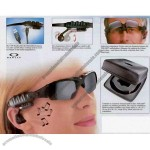 MP3 Bluetooth Sunglasses with Record