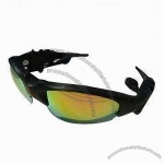 MP3 Sunglasses with Stereo Bluetooth