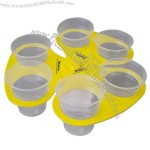 Multi 6 Cup Holder