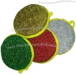 Multi Cleaners Sponge Pad