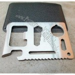Multi Function Camp Tool Bar Blade Bottle Opener