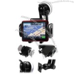 Multi-level Universal Car Holder for GPS Devices