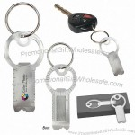 Multi-Purpose Utility Tool Key Chain
