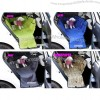 Multicolour Pet Dog Car Back Seat Cover Pet Mat Blanket Hammock Cushion Protector LG Size