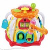 Multifunction Baby Toys with Light and Music