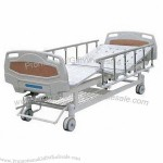 Multifunction Nursing Bed with Guardrails