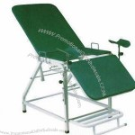 Multifunction Obstetric Bed, Gynecological Examination Table and Chair, Examining