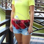 Multifunction Waist Pockets for Trave and Sports