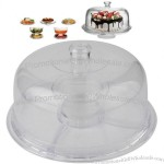 Multifunctional Cake Stand and Serving Stand