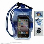 Multifunctional Water-resistant Beach Pouch