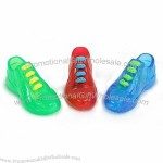 "Multipet Doglucent Sports - TPR 6"" Sneaker"