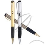 Music Conductor Twist-Action Ballpoint Promotional Pen