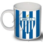 Musical Mug With Football Club Sound and Logo