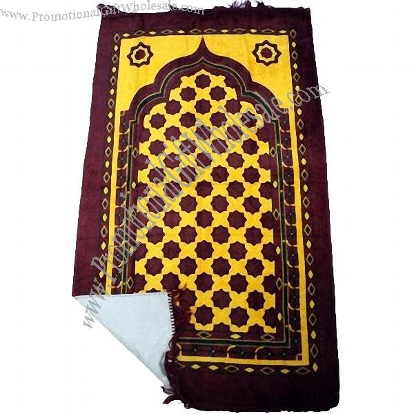 Umrah Banner: Muslim PVC Prayer Mat China Suppliers #493817523