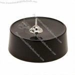 Mystery Top Secret Electromagnetic Spinning Top Peg-top
