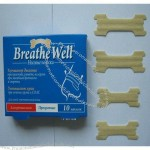 Nasal Strips/Stop Snoring/Breathe Right