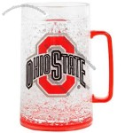 NCAA Ohio State Buckeyes Monster Freezer Mug