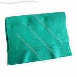 Needle Punched Nonwoven Dish Cleaning Cloth