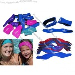 Neoprene Swimming Ear Band Head Band for Kids and Adults