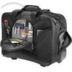 Neotec Checkpoint-Friendly Wheeled Computer Case