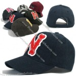 New Cotton Patched Baseball Cap Snapback Ball Caps Trucker Hat Visor